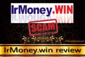 is irmoney.win a scam