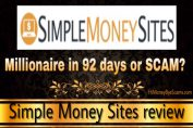 is simple money sites a scam
