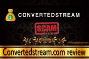 is converted stream a scam