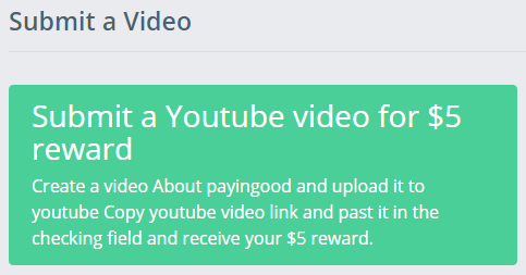is payingood.com a scam