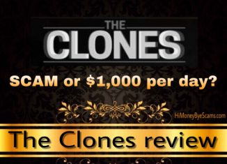 Is The Clones by Brendan Mace a scam?