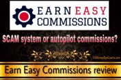 Is Earn Easy Commissions a scam?