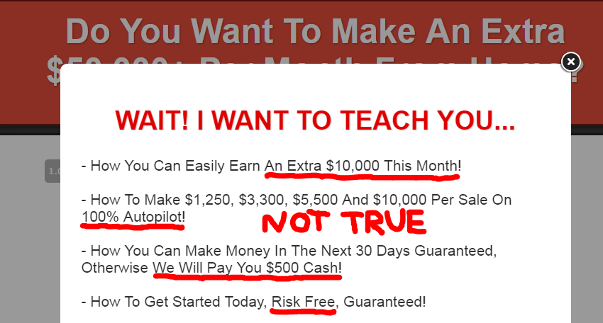 Is High Ticket Wealth System a scam?