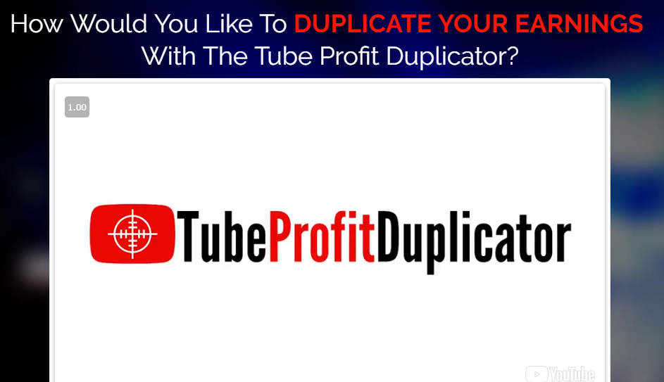Is Tube Profit Sniper a scam?