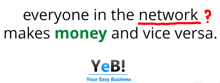 Is Your Easy Business a scam?