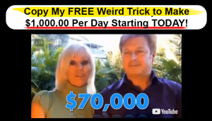 Profit With Our Sites & Clone My Sites scam