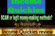 Is Income Quickies a scam or legit ways to make $10K/month? [Review]