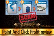 Point And Click Profit scam - All RED FLAGS exposed here!