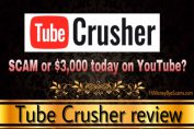 Tube Crusher review - All SCAM SIGNS exposed here!