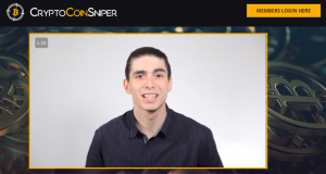 Is Crypto Coin Sniper a scam? 5 RED FLAGS revealed here!
