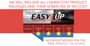 Is Easy1Up a scam or legit? It's NOT SUSTAINABLE!