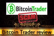 Bitcoin Trader SCAM software - 5 RED FLAGS revealed!