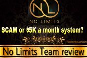No Limits Team review