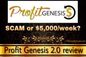 Profit Genesis 2.0 review