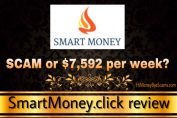 SmartMoney.click scam