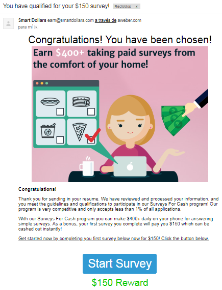 Smart Dollars Club review - Scam you don't want to mess with