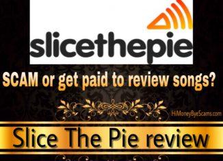 Is Slice The Pie legit? Review