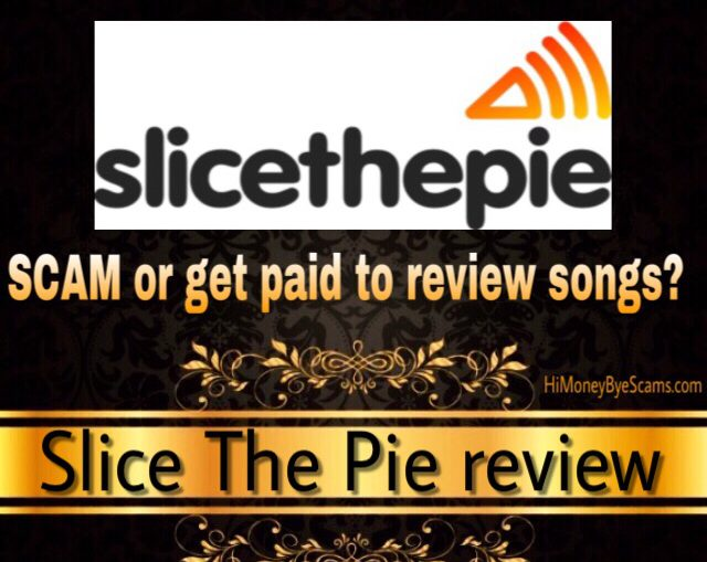 Is Slice The Pie legit? Review