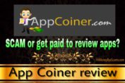 Is AppCoiner.com a scam? Review