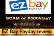 EZ Bay Payday review scam