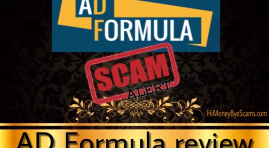 AD Formula review scam