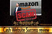 Cash Website Success scam review