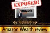 Amazon Wealth scam review