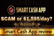 Smart Cash App scam review