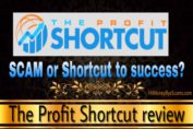 The Profit Shortcut review scam