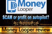 Money Looper review scam