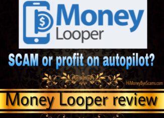 Money Looper review scam