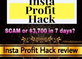 Insta Profit Hack review scam