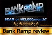 Bank Ramp review scam