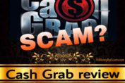 Cash Grab review scam