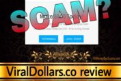 ViralDollars.co scam review