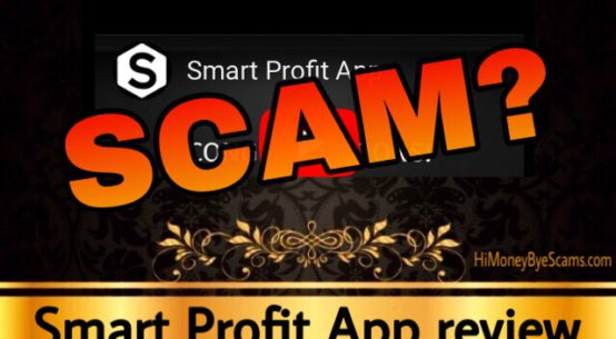 Smart Profit App review scam
