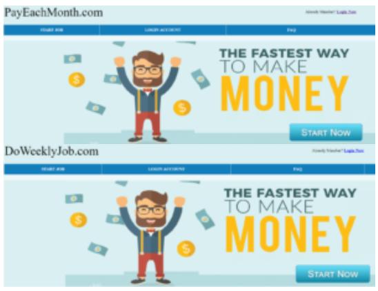 PayEachMonth.com scam copy