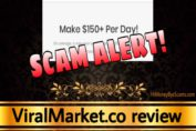 ViralMarket.co scam review