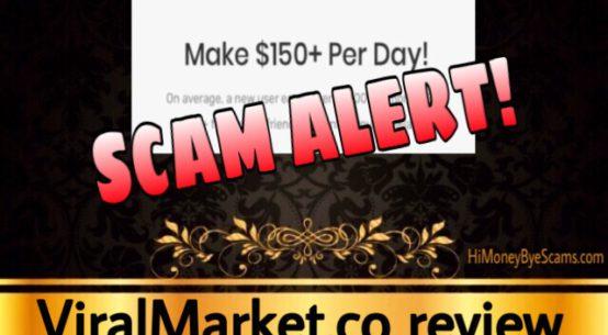 ViralMarket.co scam review