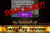 SwagPay review scam