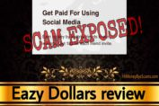 EazyDollars.co scam review