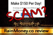 RainMoney.co review scam
