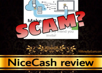 NiceCash scam review
