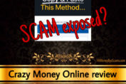 Crazy Money Online review scam