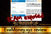 EvaMoney.xyz review scam