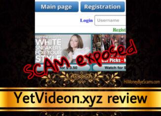 YetVideon.xyz review scam