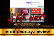 JemVideon.xyz review scam