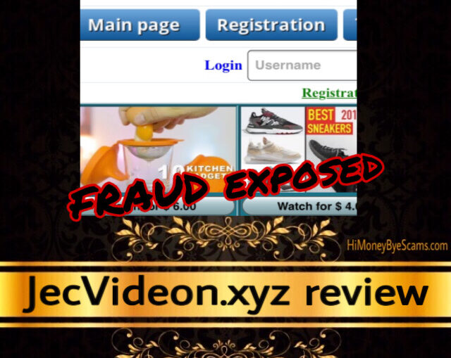 JecVideon.xyz review scam