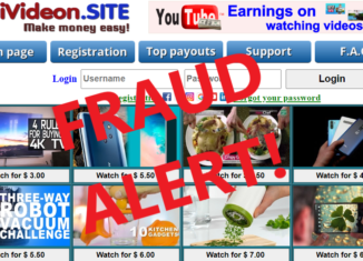 BliVideon.site review scam