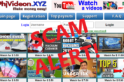 PhjVideon.xyz review scam